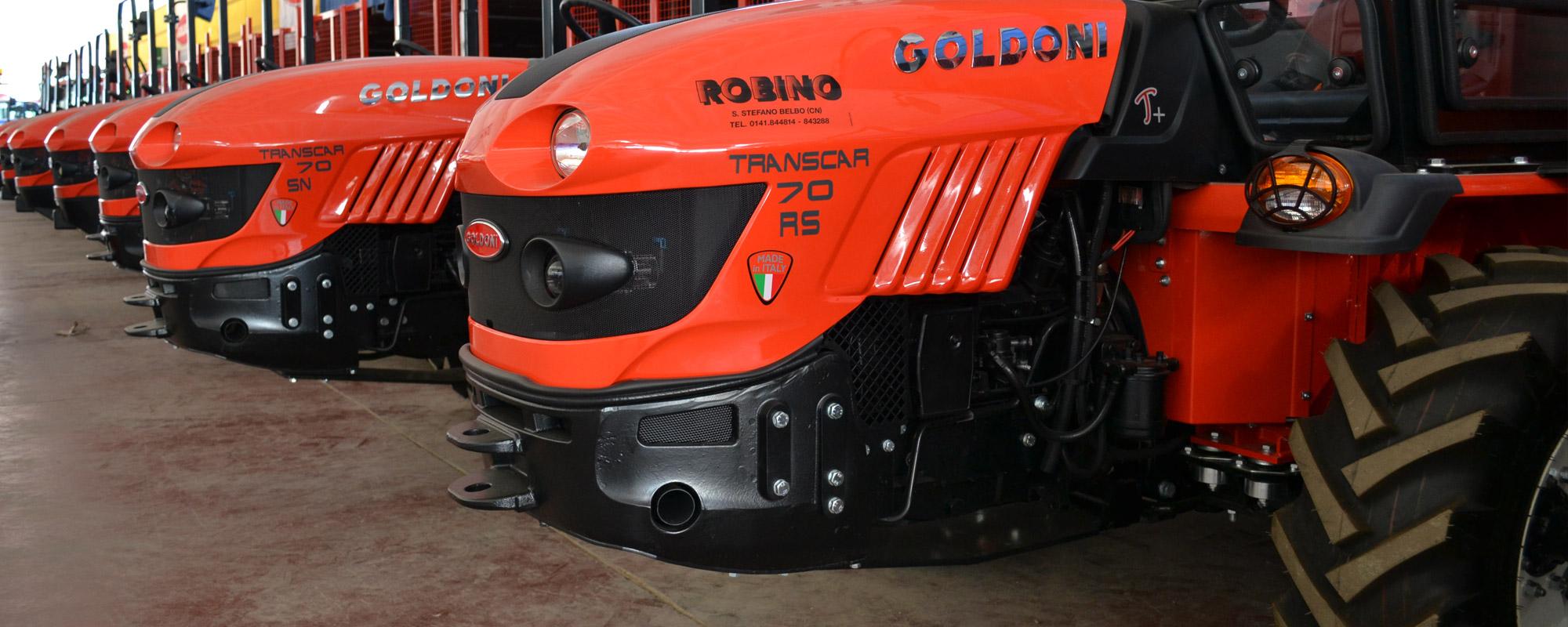 I nostri servizi robino macchine per l 39 agricoltura for Robino macchine agricole